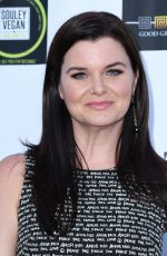 Heather Tom At 45th Annual Daytime Emmy awards Nominee Reception held at The Hollywood Museum