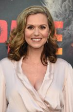 Hilarie Burton At