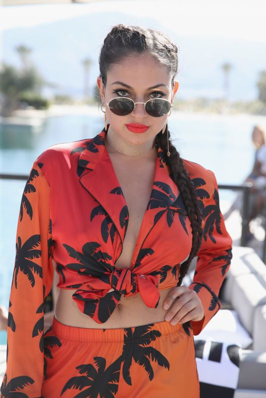 Inanna Sarkis At Republic Records and Dream Hotels Present