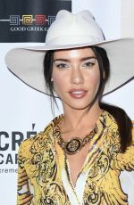 Jacqueline MacInnes Wood At 45th Annual Daytime Emmy awards Nominee Reception held at The Hollywood Museum