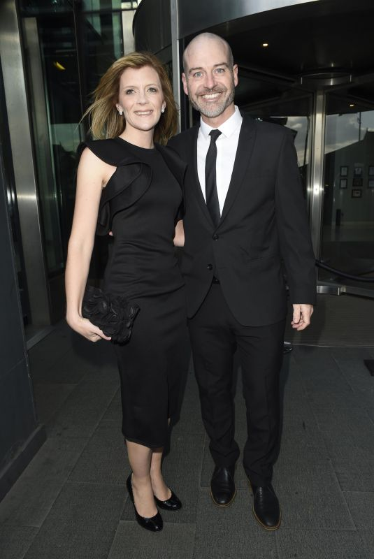 Jane Danson At Twinkle Ball for the National Autistic Society hosted by Christine and Paddy McGuinness in Manchester