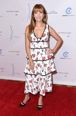Jane Seymour At Oscar de la Renta Spring Luncheon in New York City