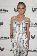 Jasmine Dustin At Grand Opening of Yardbird Southern Table & Bar Los Angeles at the Beverly Center