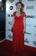 Jeany Spark At The Raindance Independent Filmmaker