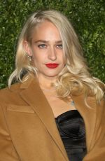 Jemima Kirke At Tribeca Film Festival Artists Dinner hosted by Chanel, New York