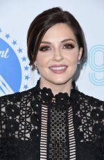Jen Lilley At 9th Annual Thirst Gala, Los Angeles