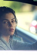 Jenna Dewan Stops off at a private gym before heading to a spa to relax in Los Angeles