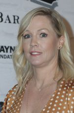 Jennie Garth At Grand Opening of Yardbird Southern Table & Bar Los Angeles at the Beverly Center