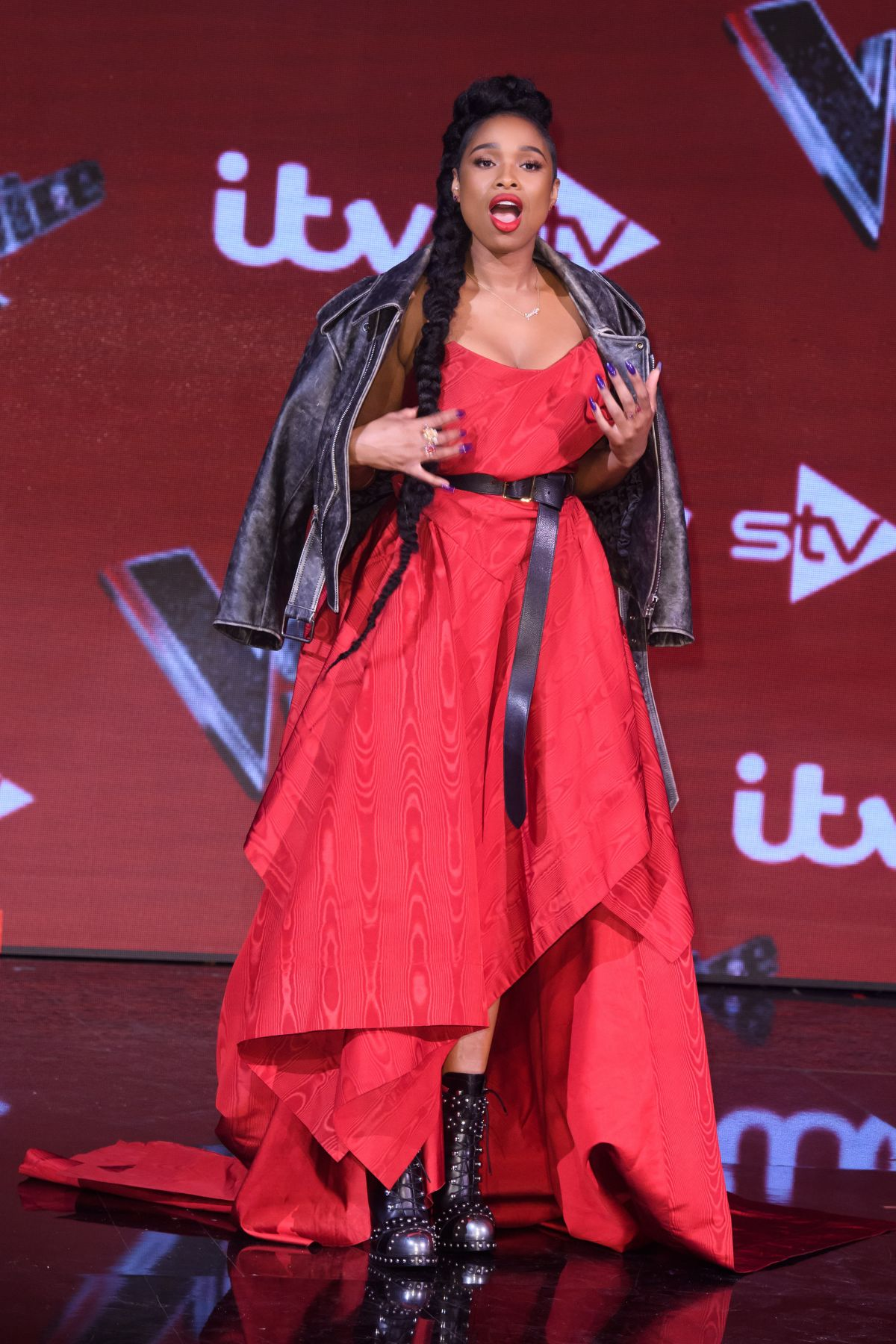 the voice uk 2018 tv show