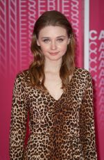 Jessica Barden At Closing Ceremony and