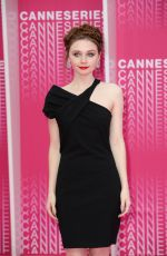 Jessica Barden At