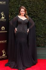 Joely Fisher At 45th Annual Daytime Emmy Awards, Los Angeles