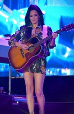 Kacey Musgraves At Stagecoach Country Music Festival - Indio