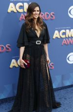 Karen Fairchild At 53rd Academy of Country Music Awards at MGM Grand Garden Arena in Las Vegas, Nevada