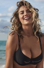 Kate Upton During a session de photos for Yamamay