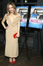 Katharine McPhee At NYC`s Common Ground celebrating her Broadway debut in