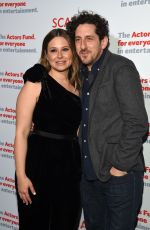 Katie Lowes At