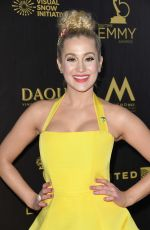 Kellie Pickler At 45th Annual Daytime Emmy Awards, Los Angeles