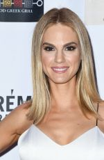 Kelly Kruger At 45th Annual Daytime Emmy awards Nominee Reception held at The Hollywood Museum