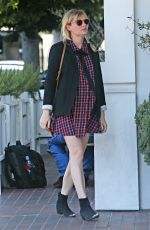 Kirsten Dunst Spotted out in Los Angeles
