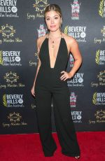 Kristina Kane At 18th Annual International Beverly Hills Film Festival Opening Night Gala