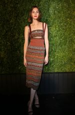 Laura Love At Tribeca Film Festival Artists Dinner hosted by Chanel, New York