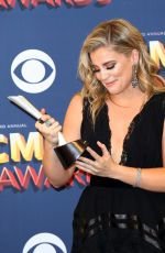 Lauren Alaina At 53rd Annual Academy of Country Music Awards, Arrivals, Las Vegas