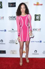 Lexi Stevenson At 45th Annual Daytime Emmy awards Nominee Reception held at The Hollywood Museum