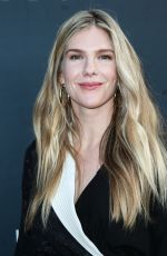 Lily Rabe At FX