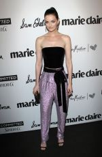 Lydia Hearst At Marie Claire