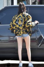 Madison Beer Out and about in LA