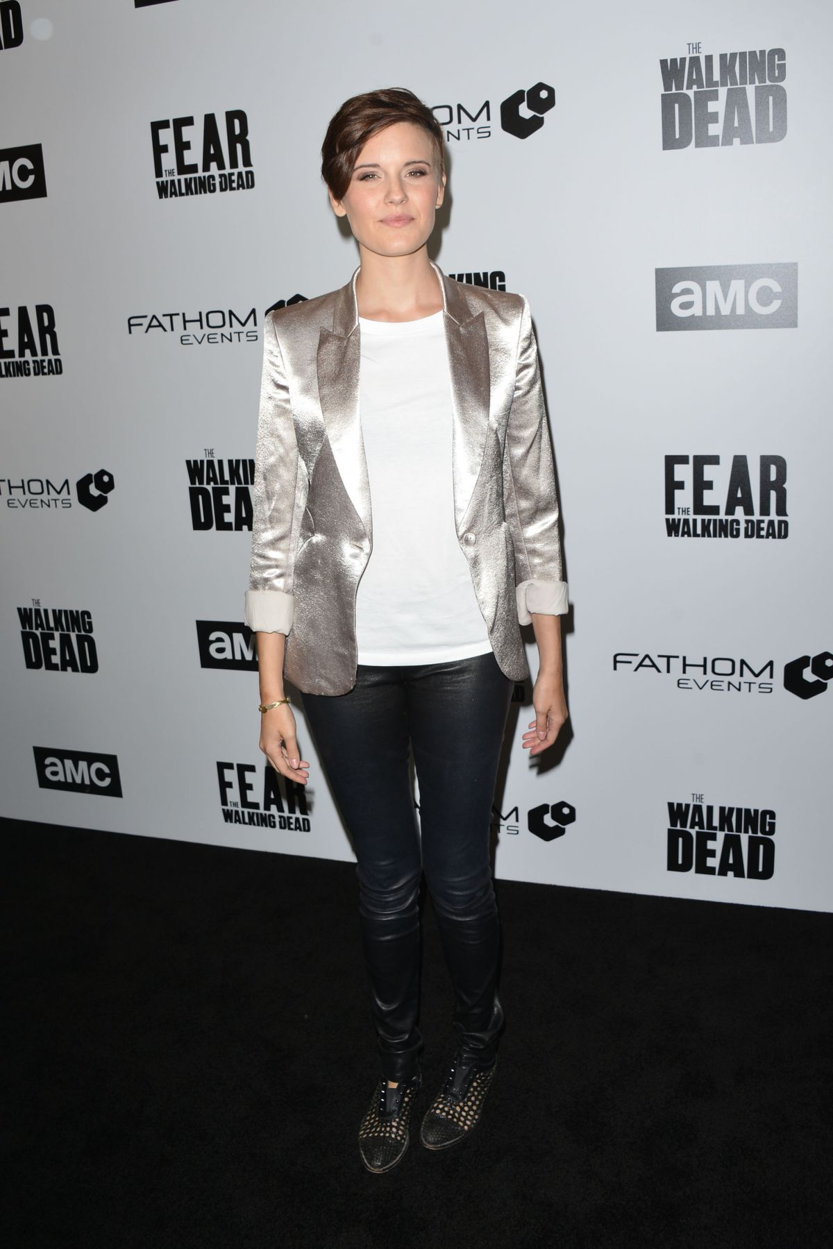 maggie grace leather