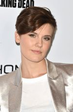 Maggie Grace At FYC
