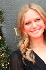 Marci Miller At 45th Annual Daytime Emmy Awards, Los Angeles