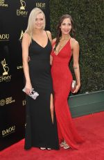 Melissa Ordway At 2018 Daytime Emmy Awards in Pasadena