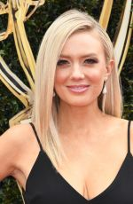 Melissa Ordway At 45th Annual Daytime Emmy Awards, Los Angeles