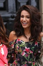 Michelle Keegan Launches her very.co.uk summer collection, London, UK