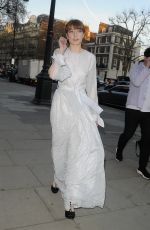 Nicola Roberts Fashioned from Nature
