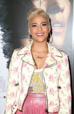Paula Patton At
