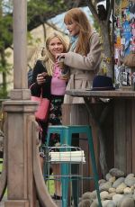 Reese Witherspoon, Nicole Kidman & Meryl Streep On the set of