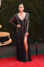 Renee Bargh At 45th Annual Daytime Emmy Awards, Los Angeles
