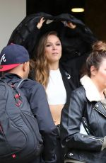 Ronda Rousey Seen in New Orleans, Louisiana