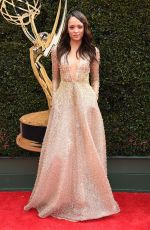 Sal Stowers At 45th Annual Daytime Emmy Awards, Los Angeles