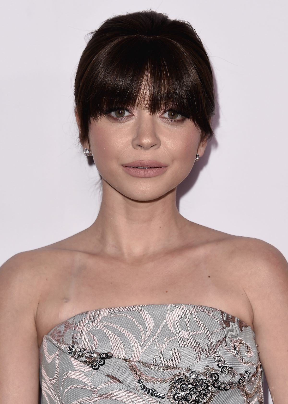 Sarah Hyland At Modern Family For Your Consideration