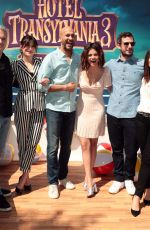 Selena Gomez At Photocall for