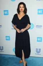 Selena Gomez At WE Day California in Los Angeles