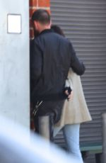 Selena Gomez Out and about in Hollywood