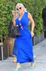 Sophia Vegas Wollersheim Out in Beverly Hills