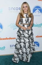 Sophie Reynolds At 9th Annual Thirst Gala at The Beverly Hills Hotel in Beverly Hills