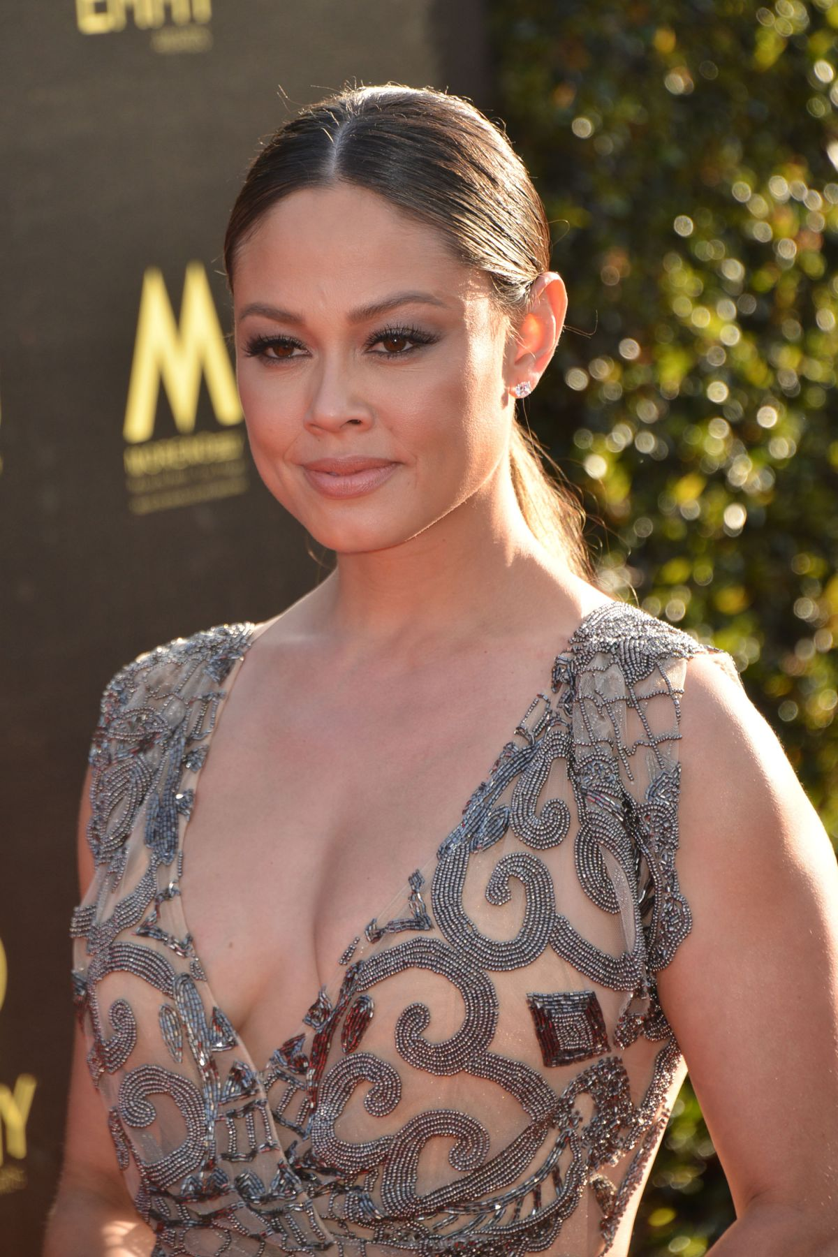 Vanessa Lachey At 45th Annual Daytime Creative Arts Emmy ... Vanessa Lachey